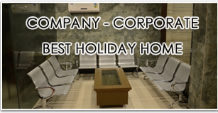 Company Corporate Best Holiday